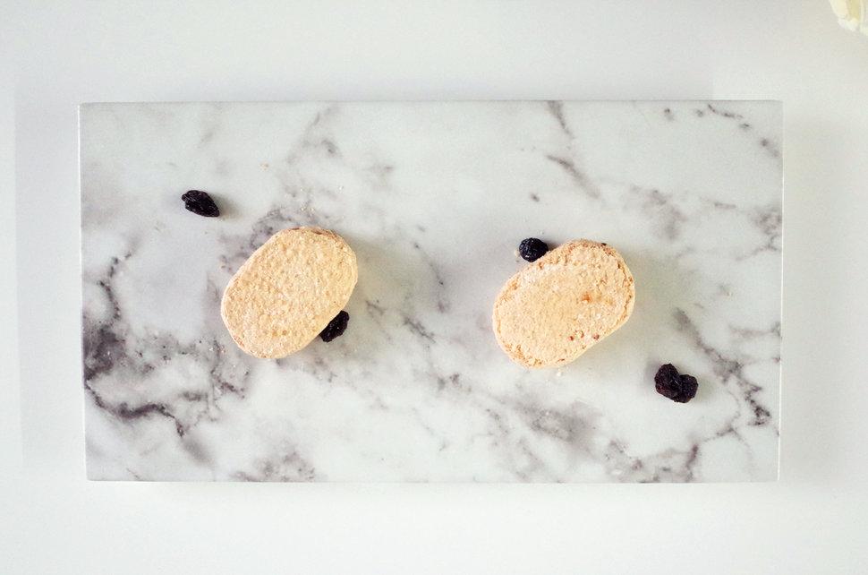 蘭姆葡萄達克瓦茲 - PETITPOT小罐子法式手工喜餅《結婚吧》