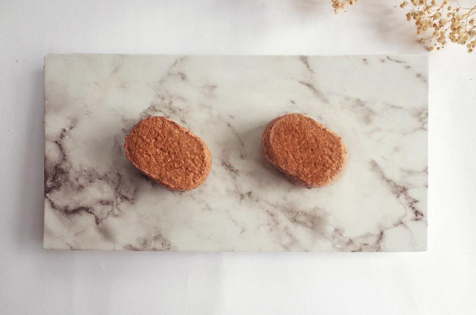 巧克力達克瓦茲 - PETITPOT小罐子法式手工喜餅《結婚吧》