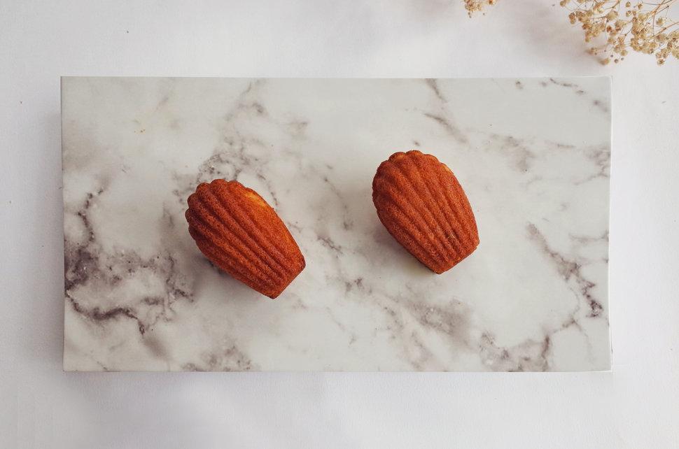 蜂蜜瑪德蓮 - PETITPOT小罐子法式手工喜餅《結婚吧》