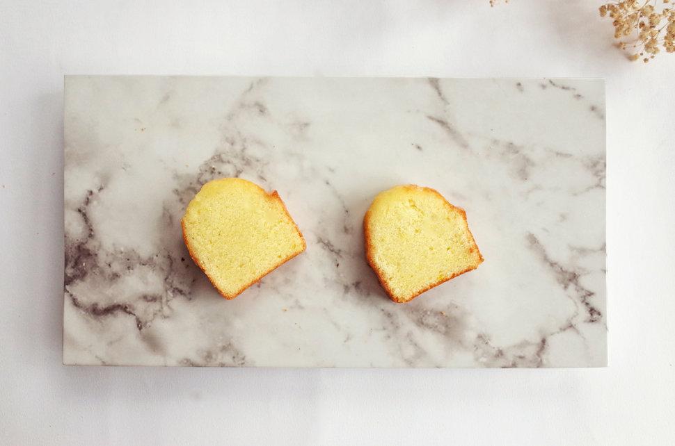 檸檬蛋糕 - PETITPOT小罐子法式手工喜餅《結婚吧》