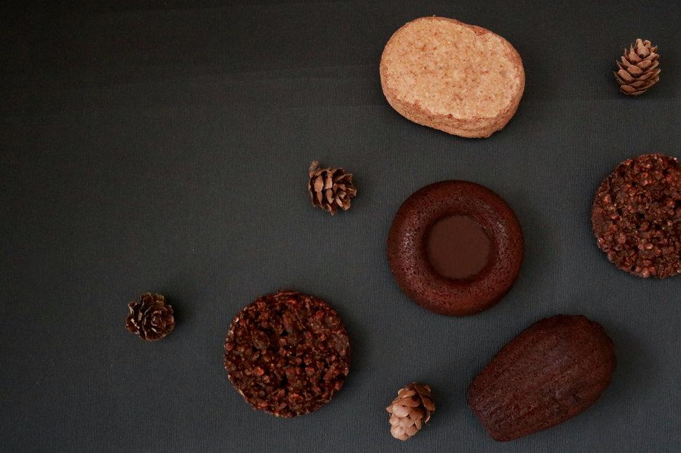 小罐子巧克力系列 - PETITPOT小罐子法式手工喜餅《結婚吧》