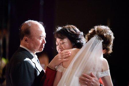 台北W飯店婚禮主持人