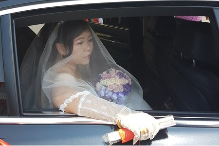 維納斯女神~出嫁