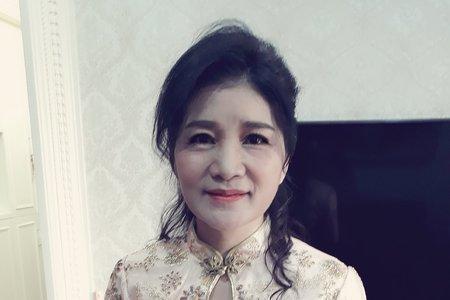 維納斯女神~媽媽妝髮