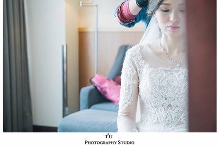 婚禮。攝影