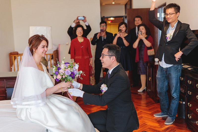 婚禮記錄(拍照+錄影)作品