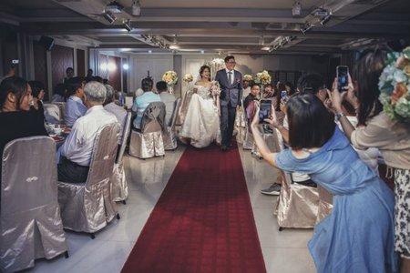 2019-1109婚禮喜宴