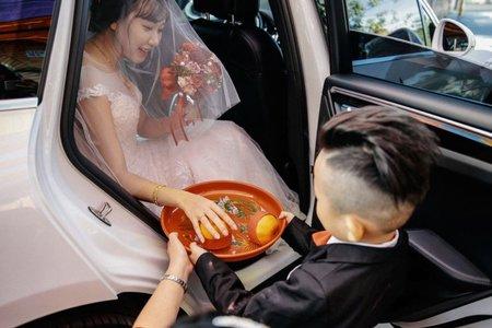 2020-0112迎娶婚宴