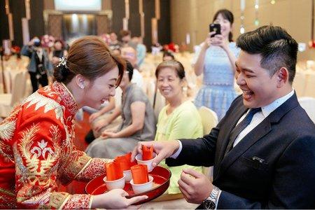 2020-0627  結婚喜宴