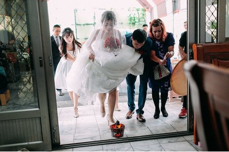 2020-0725  迎娶喜宴