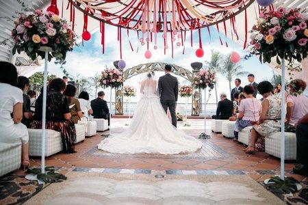 2020-0919  結婚禮拜