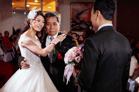2020-1017  結婚婚宴