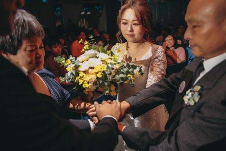 2020-1025  結婚喜宴
