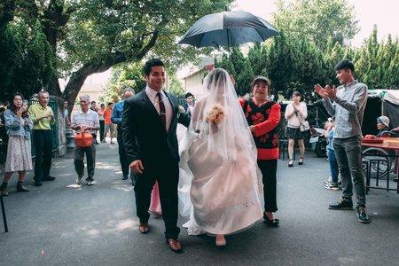 2020-1028  迎娶喜宴
