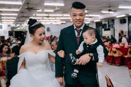 2020-1129  結婚喜宴