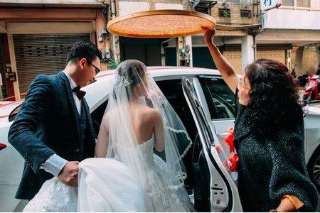 2020-1205  結婚喜宴