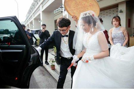 2020-1227  結婚喜宴