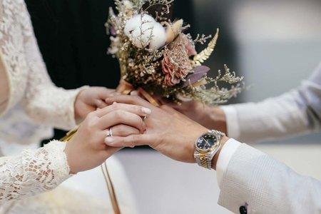 2021-0126  迎娶囍宴