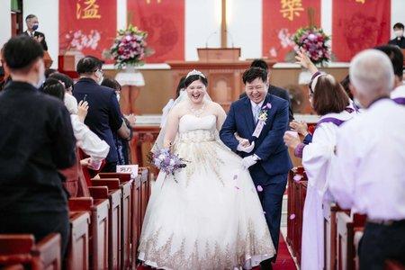 2021-0206結婚感恩禮拜