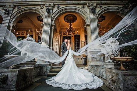 單拍婚紗專案(A)