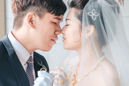 煌欽&如璇 結婚午宴