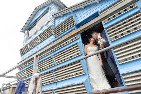 彥良&千豪 結婚儀式