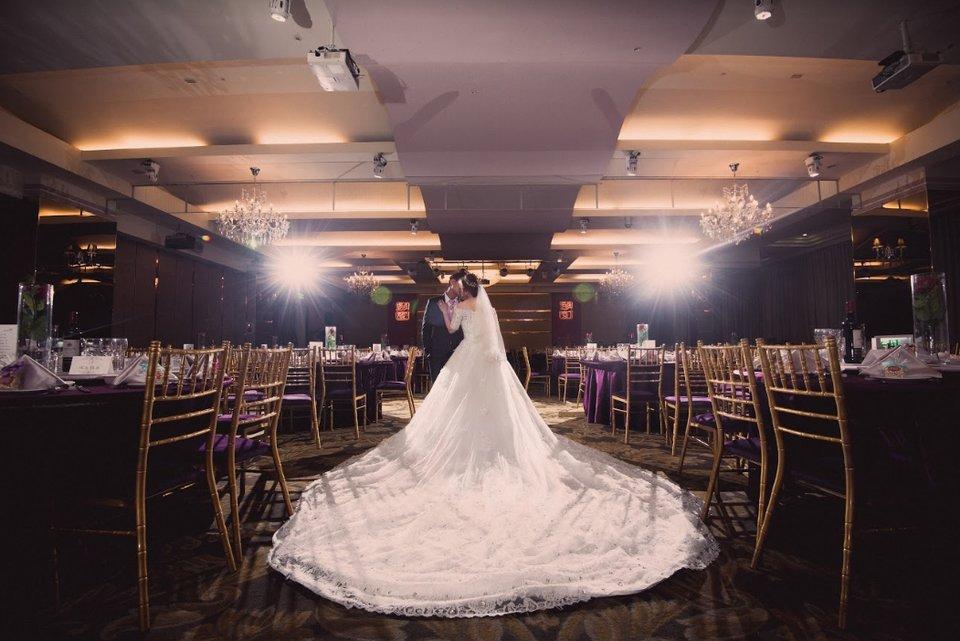 彭園婚宴會館-新板館,新板彭園,場地優、服務好、婚企團隊讚