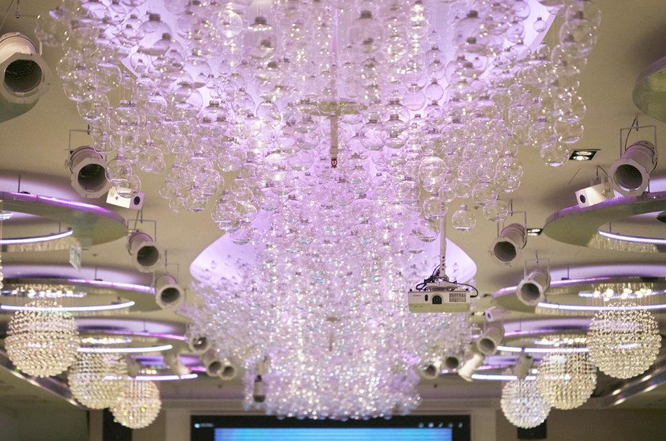 天空之城廳07 - 88號樂章婚宴會館《結婚吧》