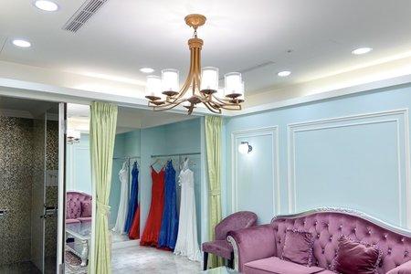 維也納森林新娘休息室