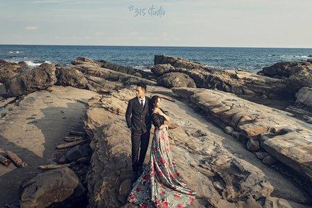 台東旅拍 自助婚紗