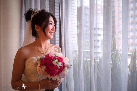 《婚攝加菲》俊宏 & 芳瑜 永豐棧結婚午宴