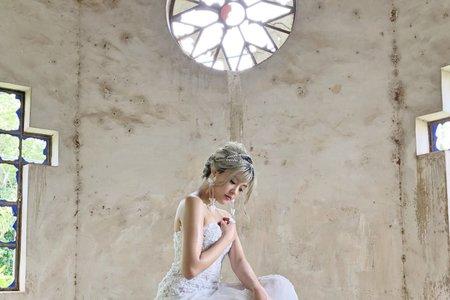 單髮妝、訂婚、結婚、補請、歸寧
