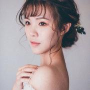 Sylvia Studio 新秘欣儀!