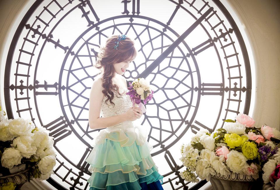 WH-為您好事韓風婚紗,WH 為您好事 婚紗照+挑片