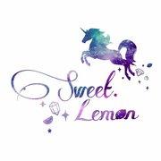 Sweet lemon 夢幻禮品!