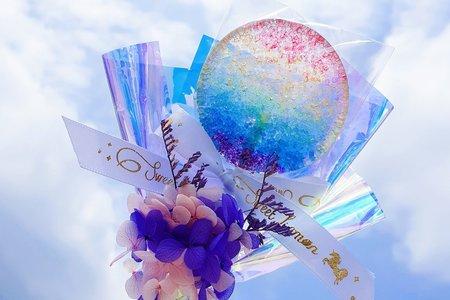 小仙女的水晶花
