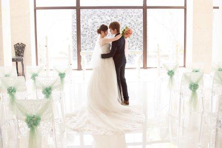 【婚禮紀錄】勝偉&采妮