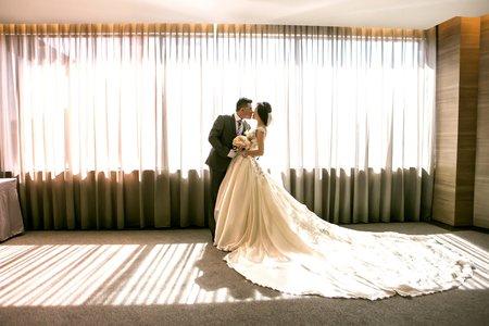 【婚禮紀錄】思婷&威翰