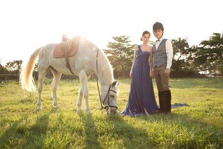 【婚紗攝影】華美ˍ貴氣