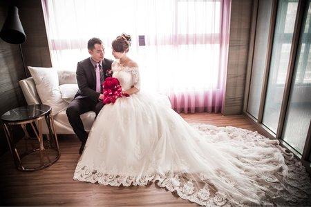 【婚禮紀錄】力夫&怡珺