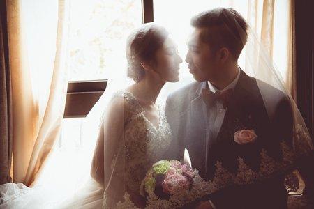 【婚禮紀錄】庭宇&子桓