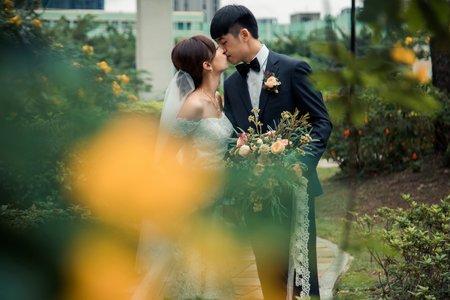 【婚禮紀錄】許庭維蘇姵伃