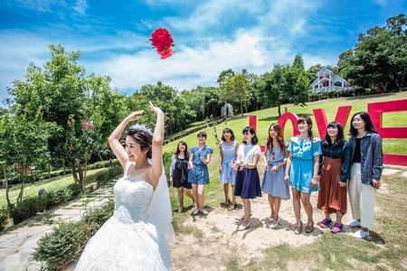 【婚禮紀錄】林品緯彭毓婷婚禮
