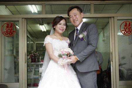 Peter 婚禮