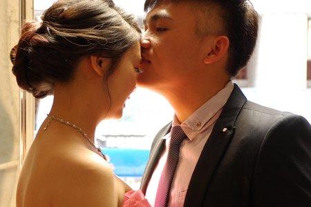 孟樺Wedding