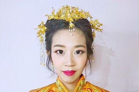 雲林-靜雯結婚