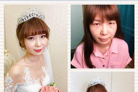 東北角-思慧Wedding
