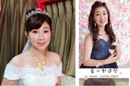 小薇Wedding-桃園佳鮮多