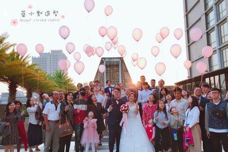 玫子Wedding-新竹芙洛麗
