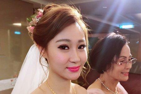 小媛Wedding-台北六福皇宮